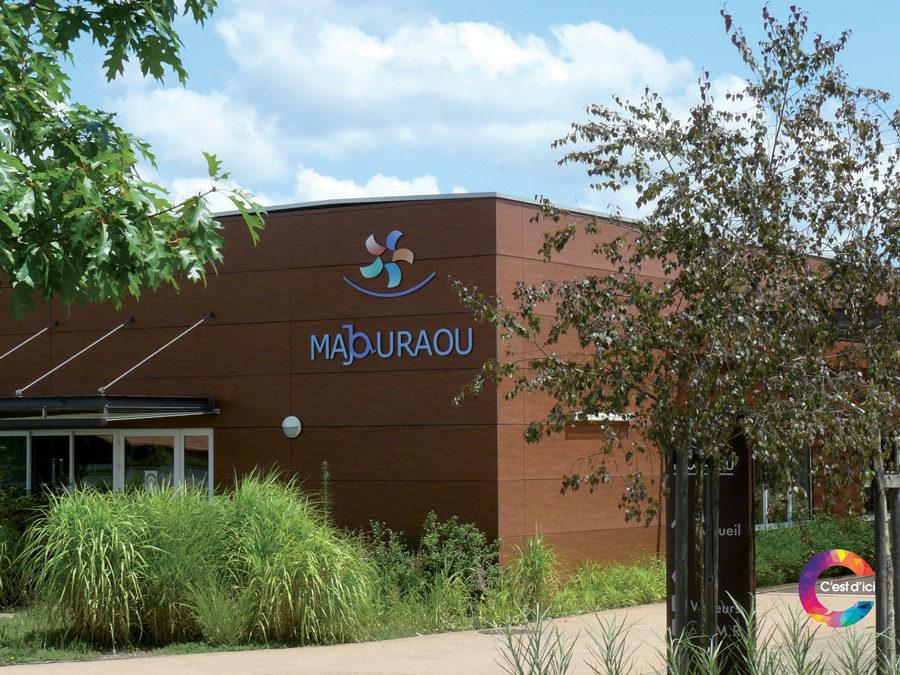 La résidence Majouraou