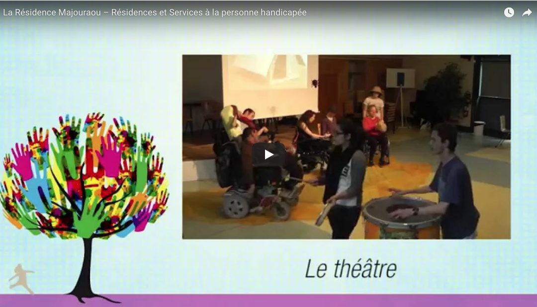 Résidence Majouraou : « Associer hygiène de vie et plaisir »