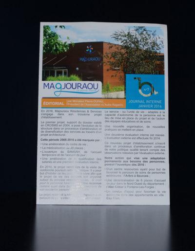 MAJOURAOU-Journal-Print-Communication-Sante-C10i-Bordeaux-web