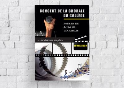 Chorale Grand Lebrun