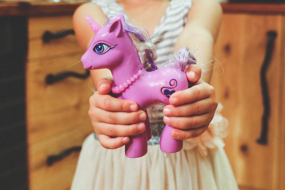 Que faire des jouets en plastique usés ?