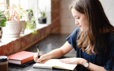 Comment écrire une lettre officielle ?