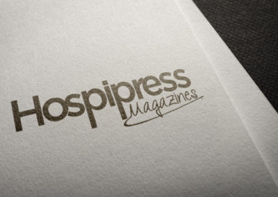 Hospipress magazine