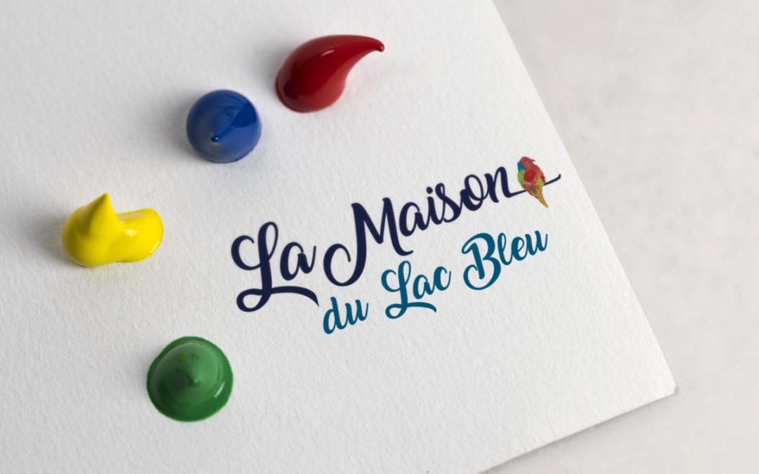 Restaurant la Maison du Lac Bleu