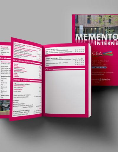 Memento-NCBA