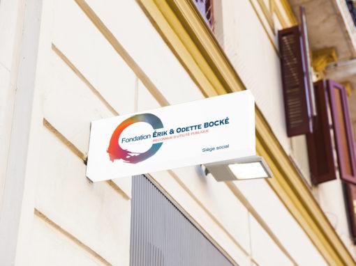Fondation Bocké