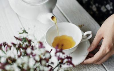 Hongyacha : le thé sans théine