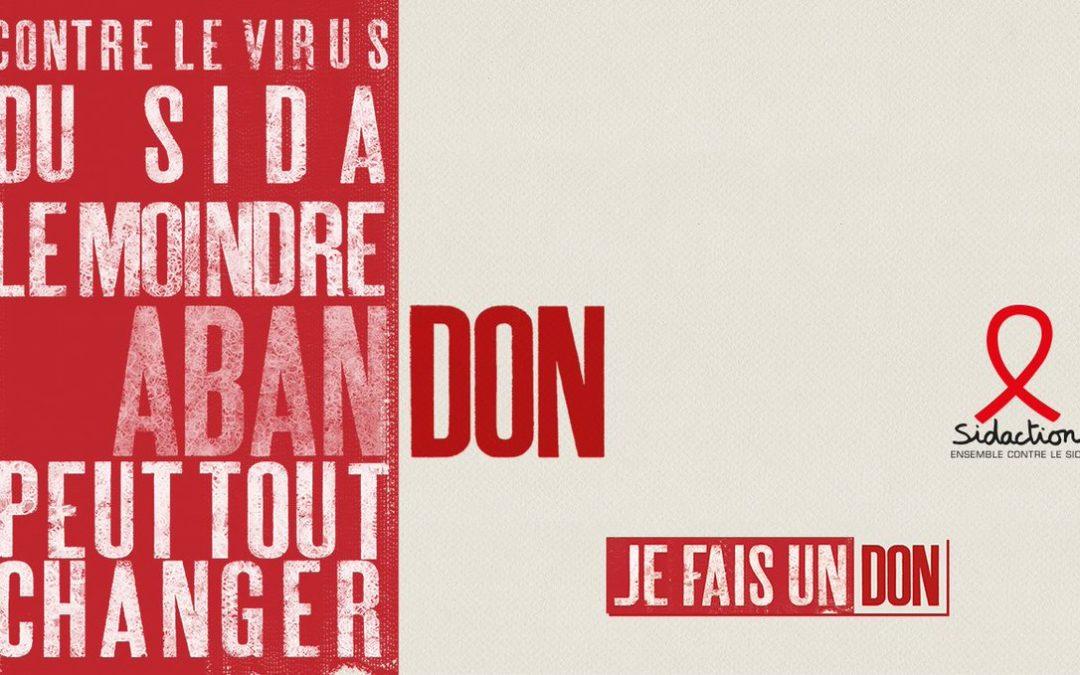 30e journée mondiale de lutte contre le sida