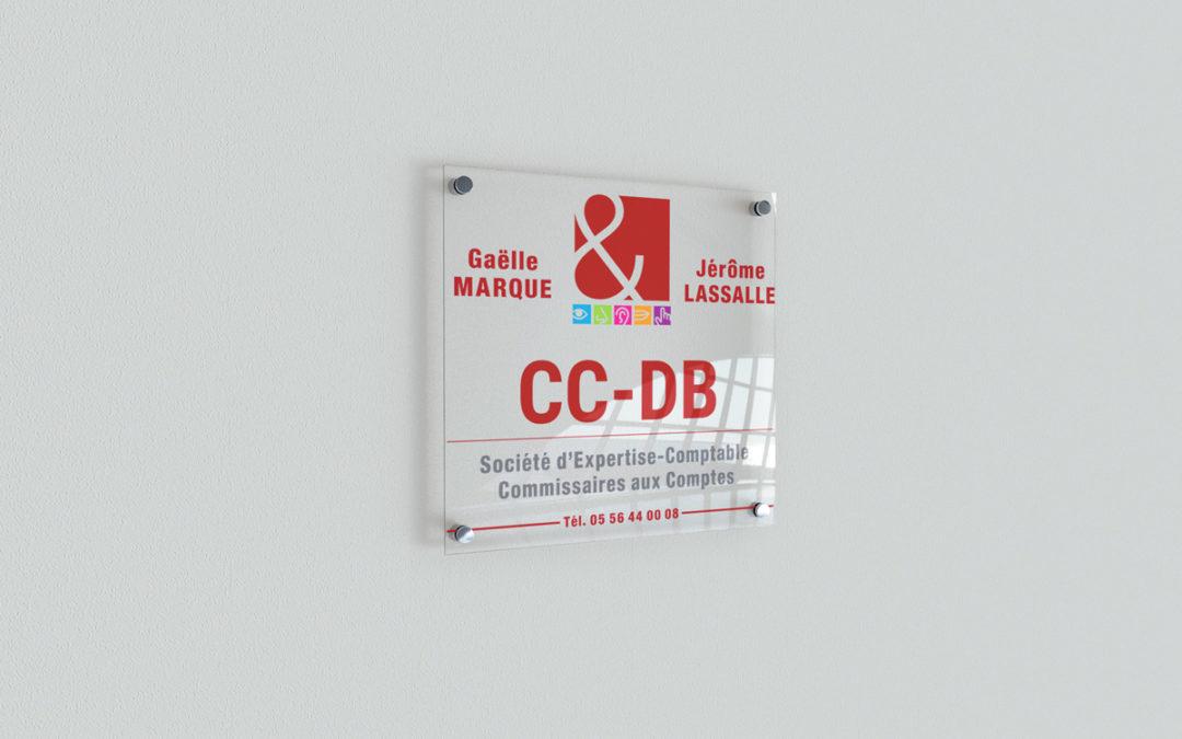 Cabinet CC-DB