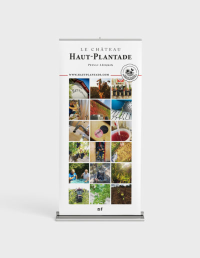 chateau-haut-plantade-kakemono-visuel-instagram-feed-creation-c10i-cestdici-communication