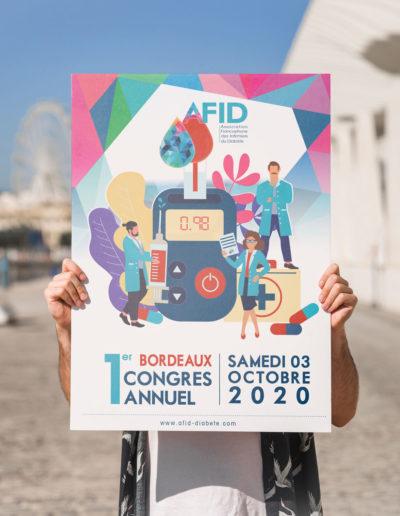 verso-plaquette-visuel-mockup-afid-diabete-sante-congres-evenement-c10i-cestdici-nouvelle-aquitaine-creation-communication-bordeaux