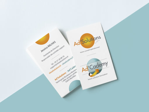 Ad'Solutions / Ad'Cademy